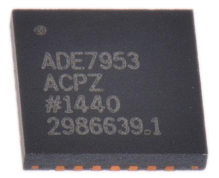 ADE7953ACPZ