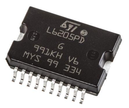 L6205PD