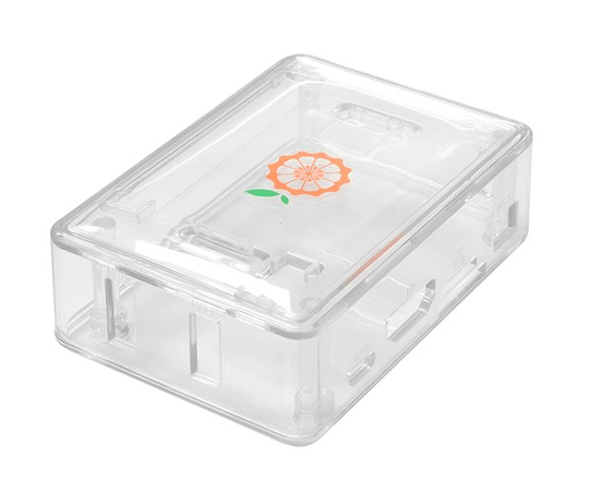 Vỏ Orange Pi Lite - White