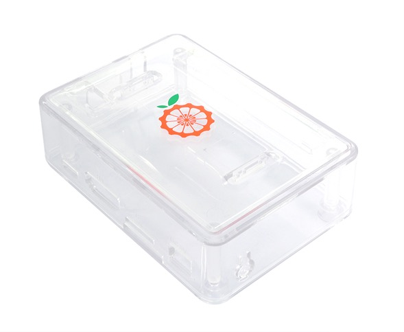 Vỏ Orange Pi One - White