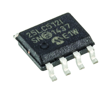 25LC512-I/SN