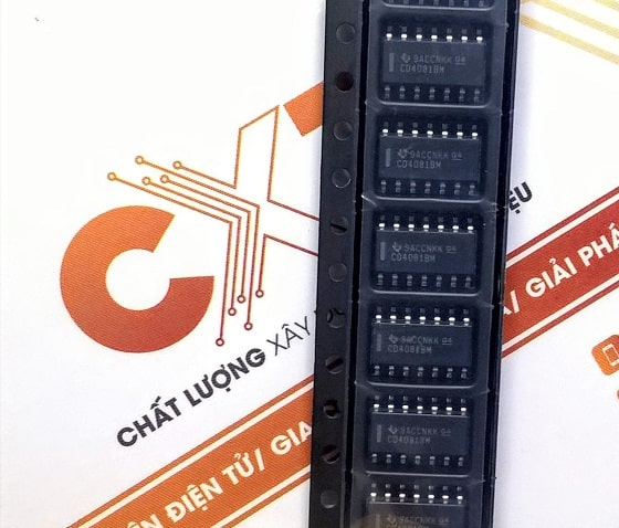 CD4081BM96