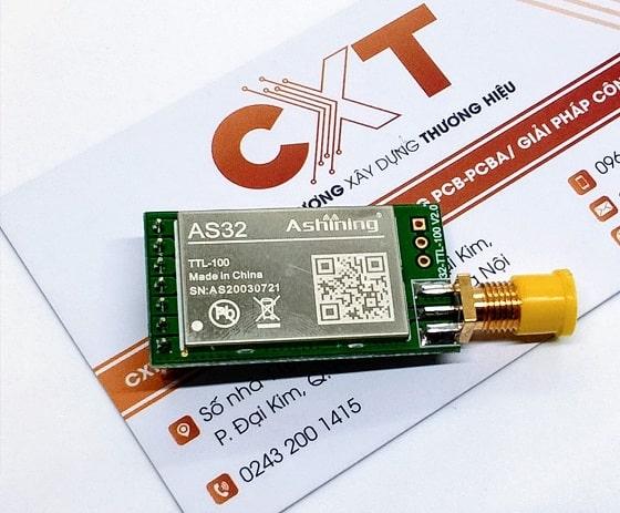 Module Lora SX1278/SX1276 3000m 433Mhz