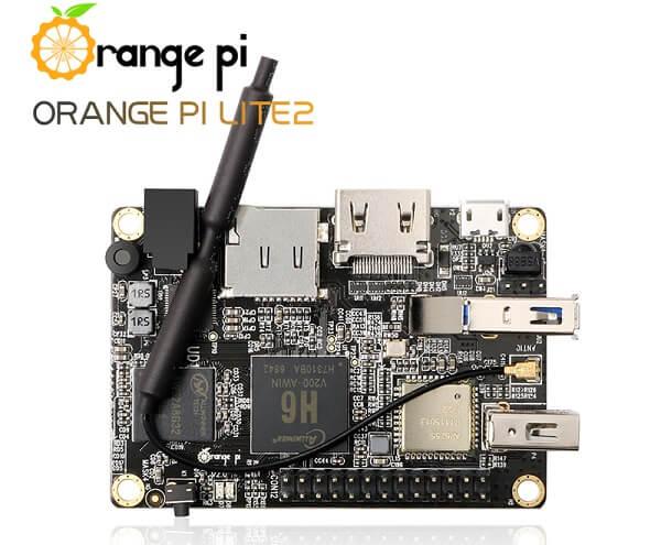 Orange Pi Lite 2
