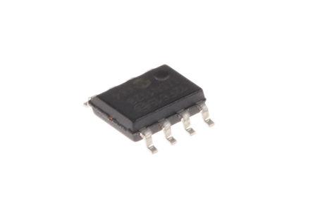 PIC12F615-I/SN