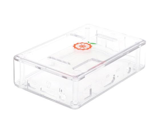 Vỏ Orange Pi PC Plus - White